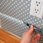 how to install removeable wallpaper