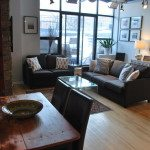 a condo makeover: before + after