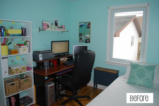 Outstanding Home Office Guest Room Ideas Edeprem Com Largest Home Design Picture Inspirations Pitcheantrous