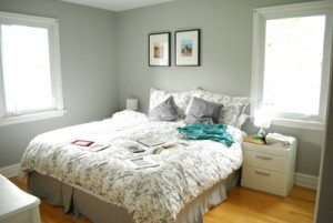 choosing the right gray paint