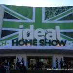 the ideal home show 2011