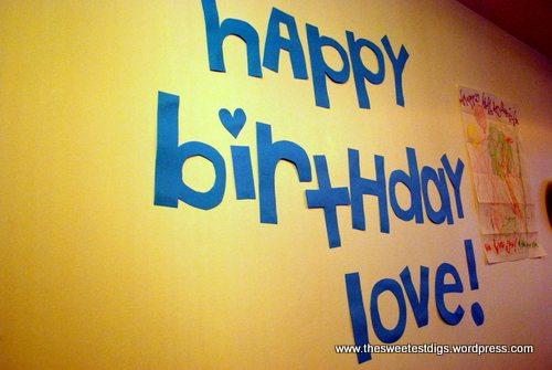 a jamie oliver birthday