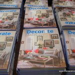 hot off the press: decorate book launch