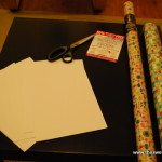 snail mail: handmade cards