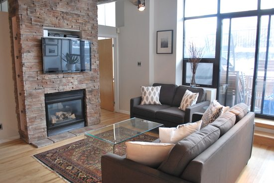Collin 39 S Condo Redesign Living Room Reveal The Sweetest
