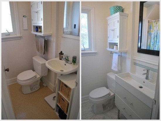 a bathroom reveal diy show off diy decorating and