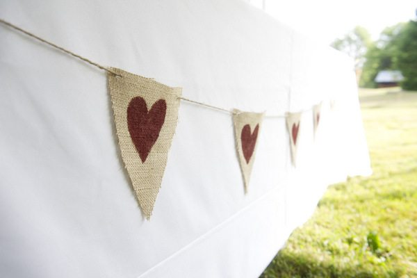 8 DIY Wedding Decor Ideas