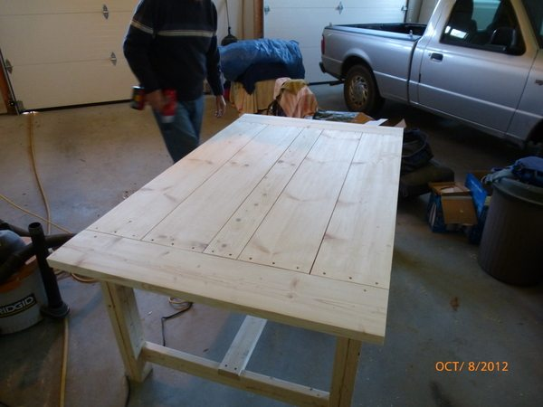 woodworking plans harvest table plans pdf plans