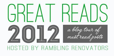 great reads 2012