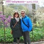 babymoon: the recap