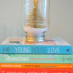 holiday decorating: an oldie but a goody