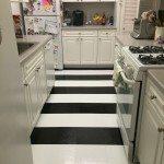 gillian's kitchen – stripes floors take 2