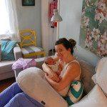 when breastfeeding doesn't work: my story