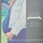 make a pregnancy photo book using shutterfly