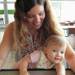 Blogpodium recap, daycare + house news