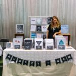 weekend in review: Etsy craft fair