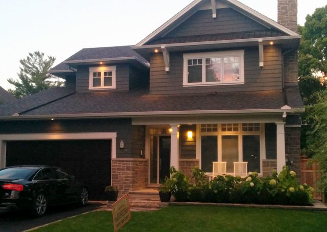 Astounding House Reno Progress Choosing Exterior Finishes The Sweetest Digs Largest Home Design Picture Inspirations Pitcheantrous