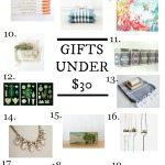 Holiday shopping: Etsy gifts under $30