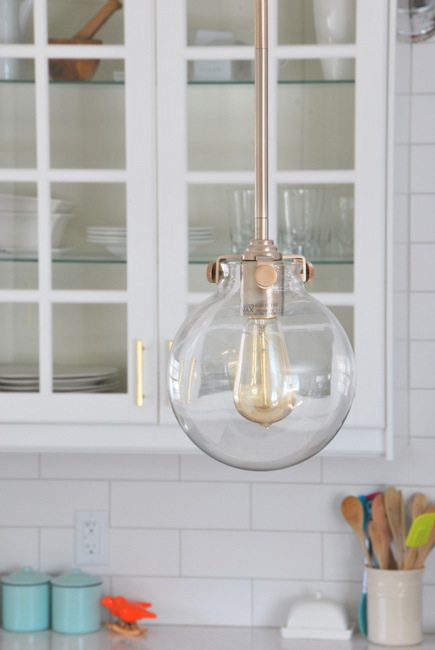Pendant Lights For A Kitchen