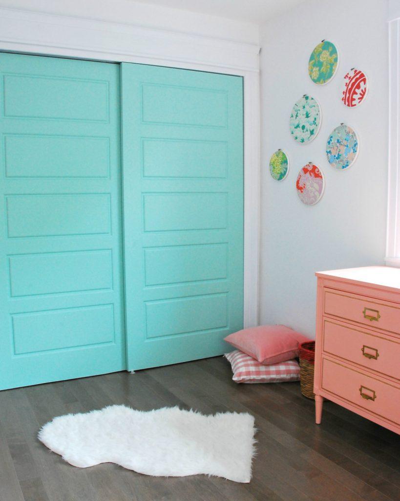 nursery room reveal - 4