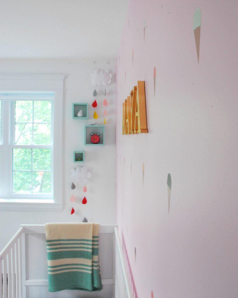 nursery room reveal - 5