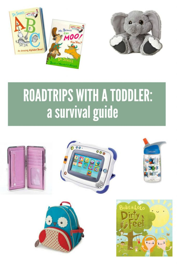 roadtrip survival guide