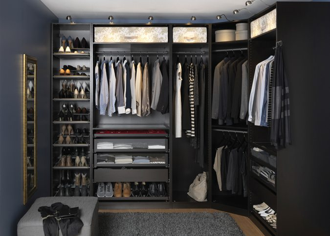 5 steps to planning the perfect, organized closet6