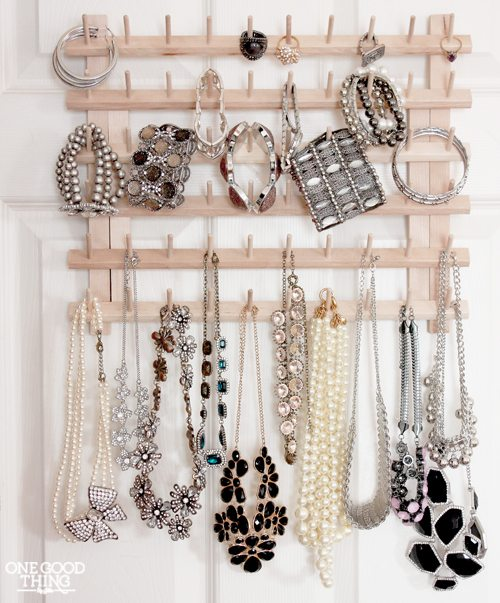 5 steps to planning the perfect, organized closet