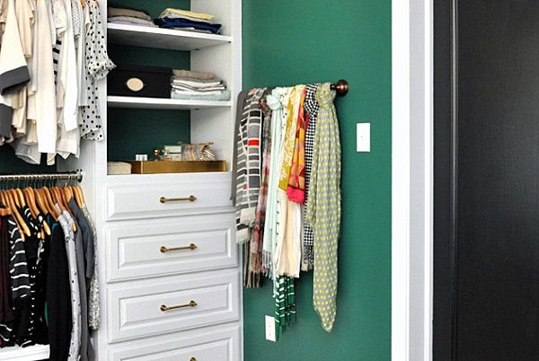 5 steps to planning the perfect, organized closet8
