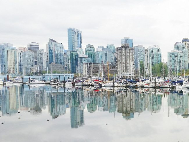 travel guide: top 5 things to do in vancouver with a toddler