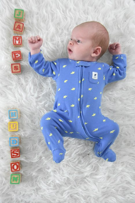 How to make a photo birth announcement the sweetest digs - What you need to know about baby monitors for your home ...