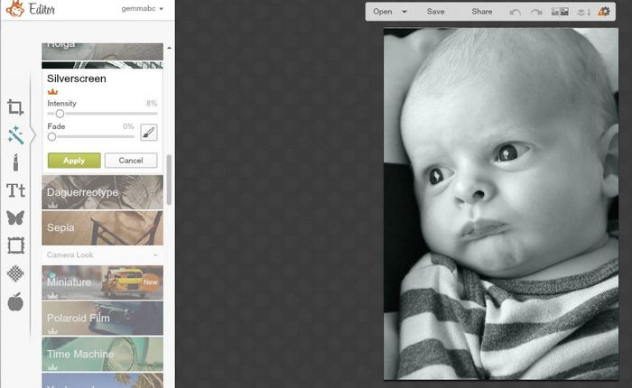 How To Make A Photo Birth Announcement the sweetest digs – How to Make a Birth Announcement