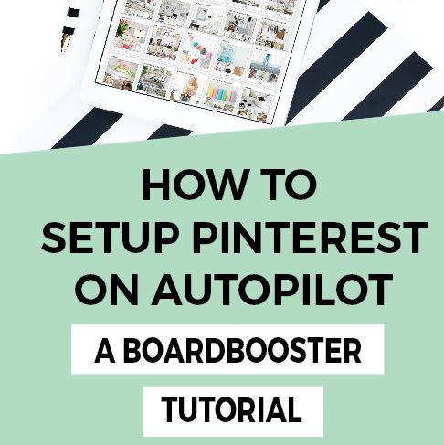 boardbooster tutorial