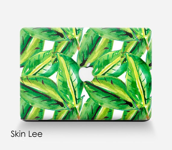 banana-leaf-laptop-skin