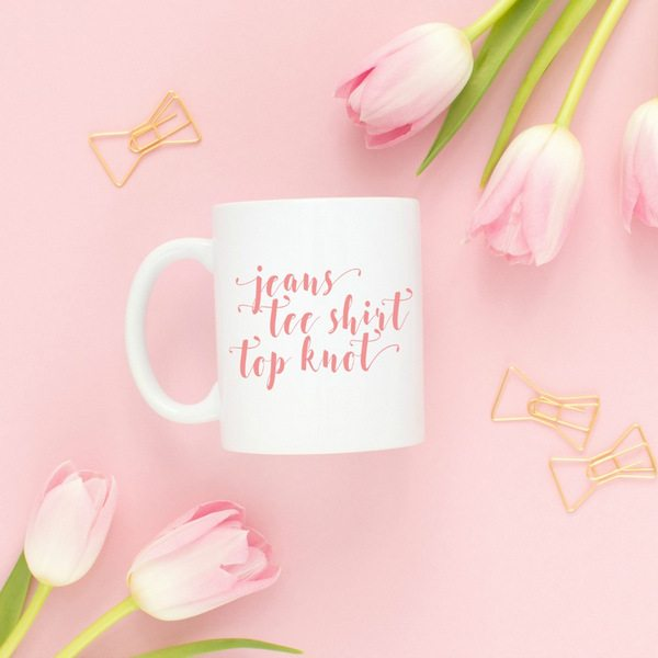 Cute Coffee Mugs For Decorators and Bloggers