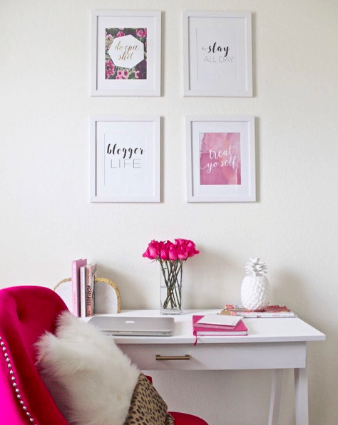 home-office-printables