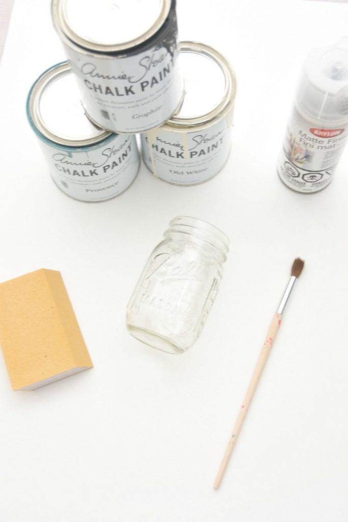 paint-mason-jars