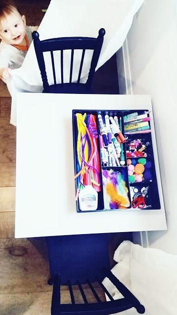 craft-supplies-organizer