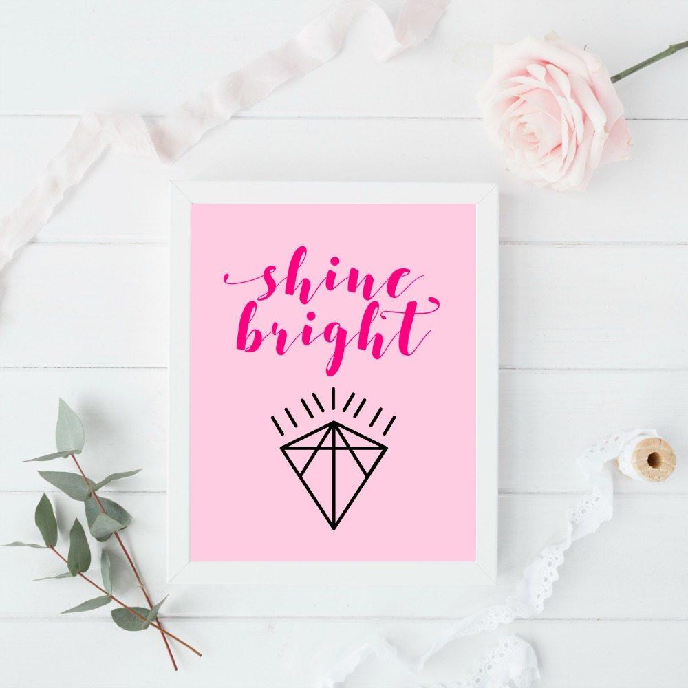 pink-art-printable