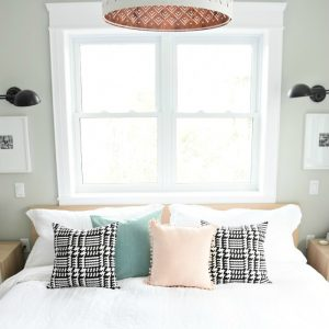 Get The Look: An Inspiring Master Bedroom Makeover