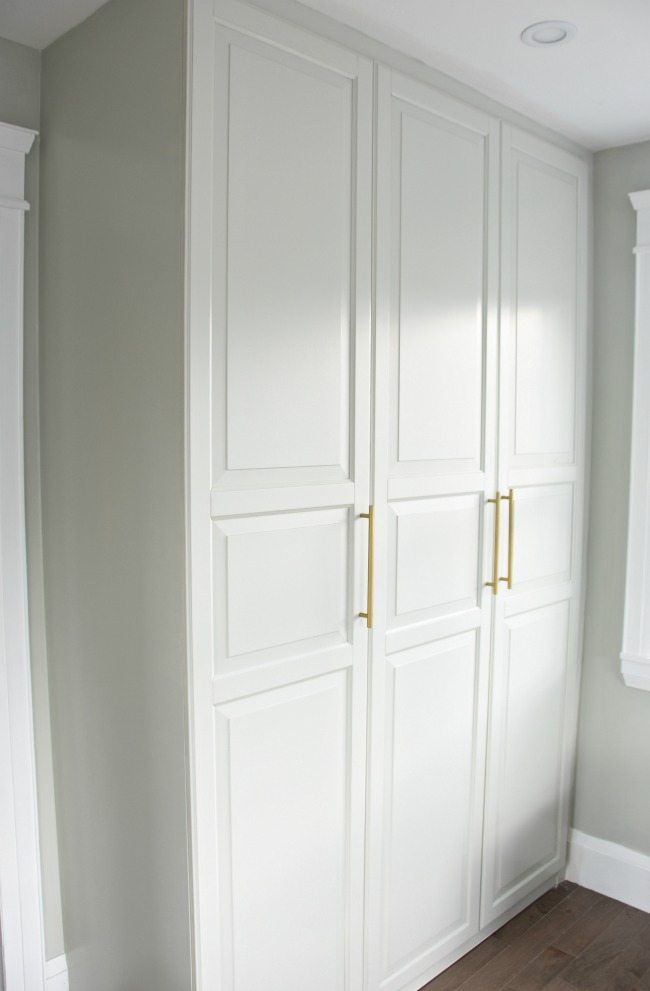 Get A Stunning Closet With This Ikea Pax Hack The Sweetest