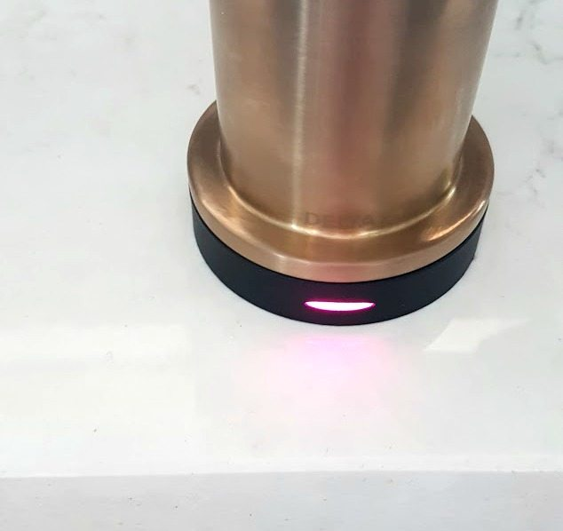 Fixing My Design Mistake With A Gold Kitchen Faucet