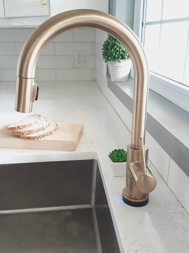 Kitchen Sink Design Mistake