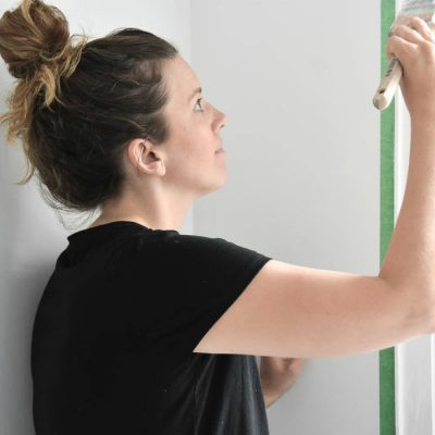 The Fullproof Guide to Painting Window and Door Trim