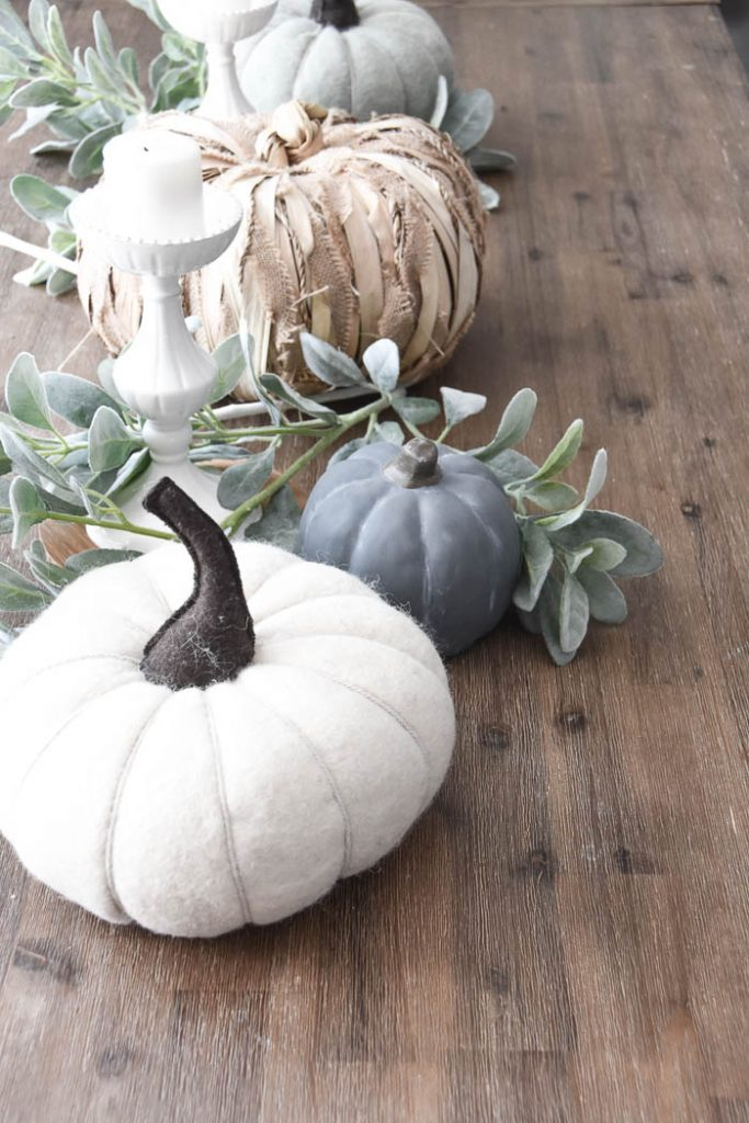 get the look modern fall decorating ideas the sweetest digs rh thesweetestdigs com modern fall decorating 2018