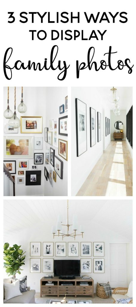 Ideas for #Gallery #Wall Photo Displays. Love these!