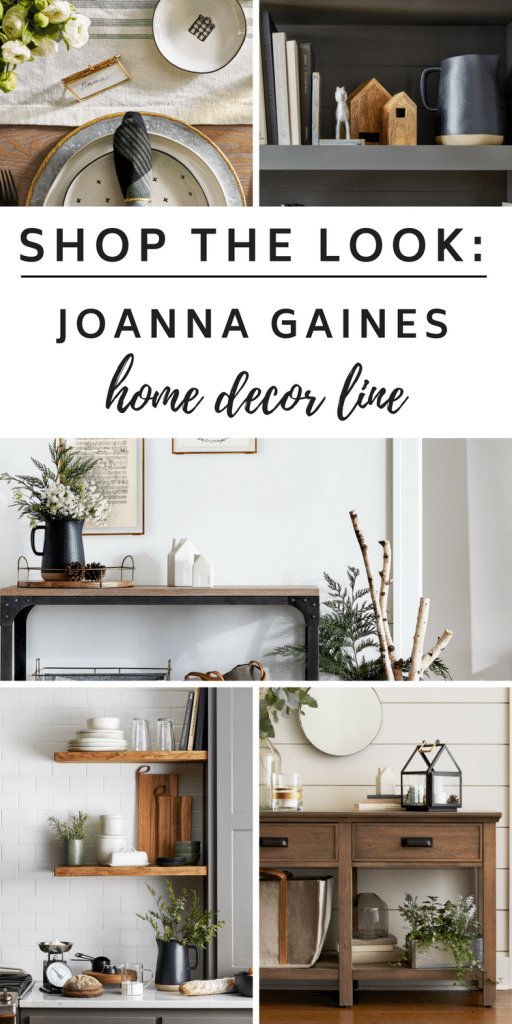 #Joanna #Gaines #Target collection, Heart and Hand, is full of modern #farmhouse pieces that will make any home look gorgeous. Check out the collection here!