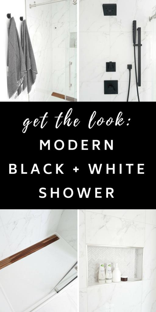 marble shower renovation