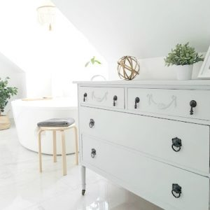 How to Paint a Dresser with Fusion Mineral Paint