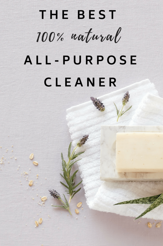 best natural all purpose cleaner